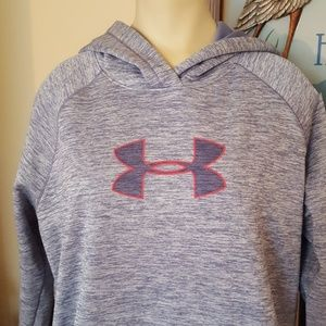 Under Armour cold gear women's hoodie
